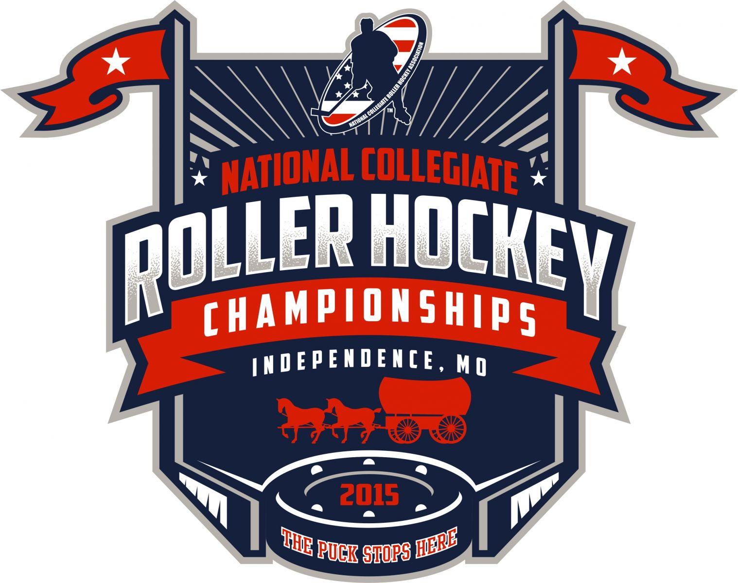 Page National Collegiate Roller Hockey Association