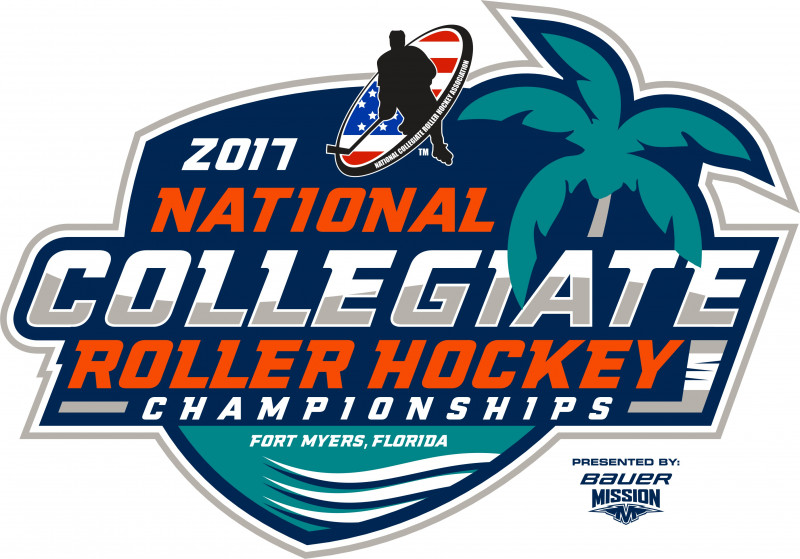 At The 2017 National Collegiate Roller Hockey Championships In Fort Myers Florida NCRHA Would Like To Further Recognize Following Players