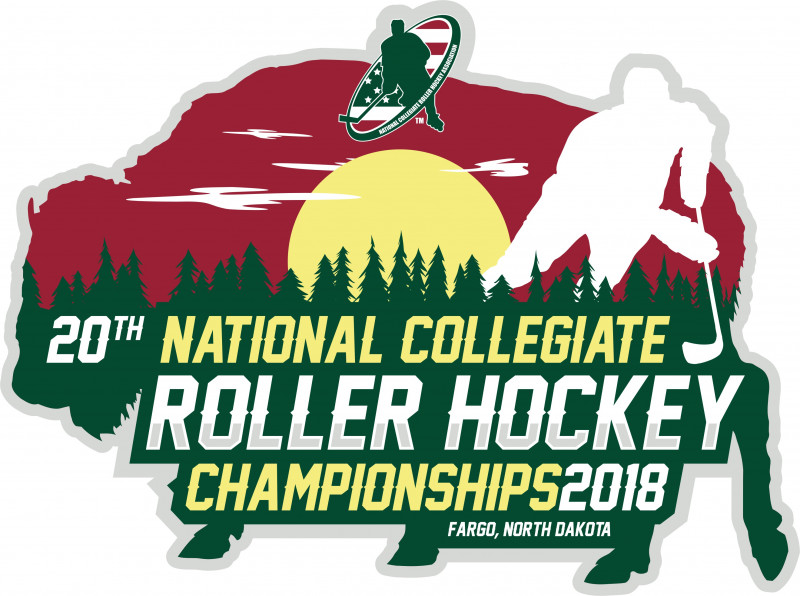 At The 2018 National Collegiate Roller Hockey Championships In Fargo North Dakota NCRHA Would Like To Further Recognize Following Players