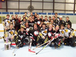 Article National Collegiate Roller Hockey Association